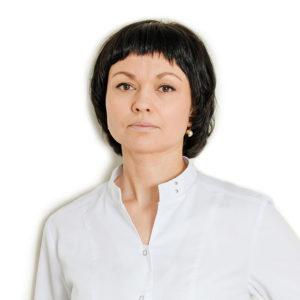 Чопорева Нина Васильевна