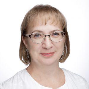 Караваева Марина Олеговна
