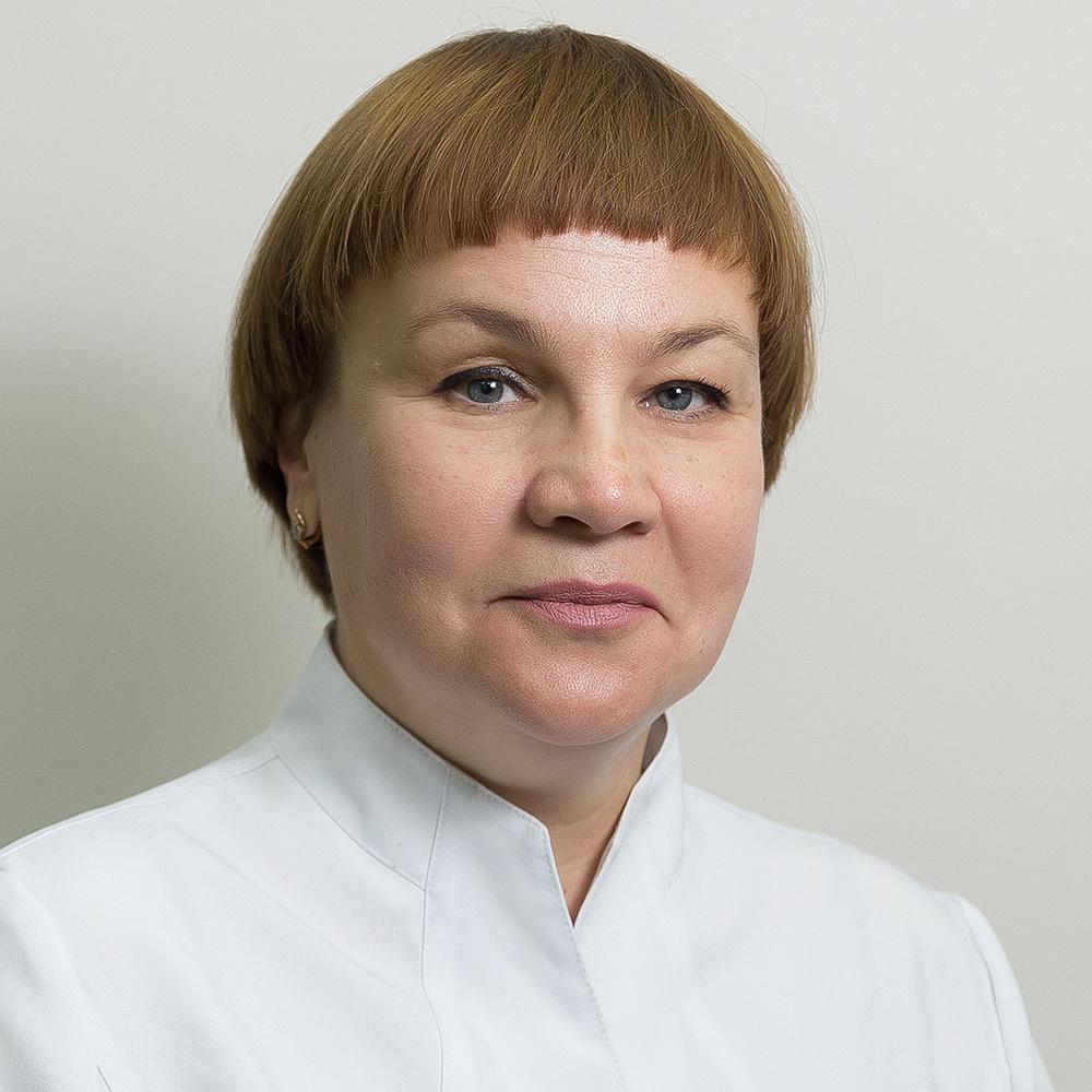 Козлова Яна Борисовна