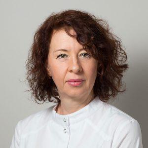 Мацалак Радмила Николаевна