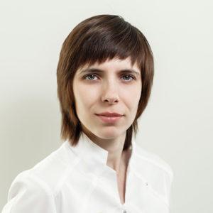 Подворчан Анна Сергеевна