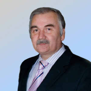 Соколов Сергей Алексеевич