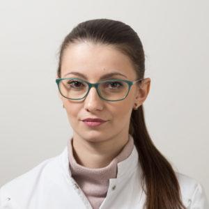 Волгушева Мария Сергеевна